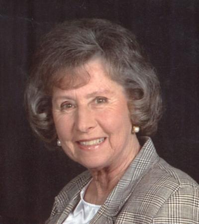 Betty Hollingsworth