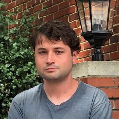 Alexander H. Jones