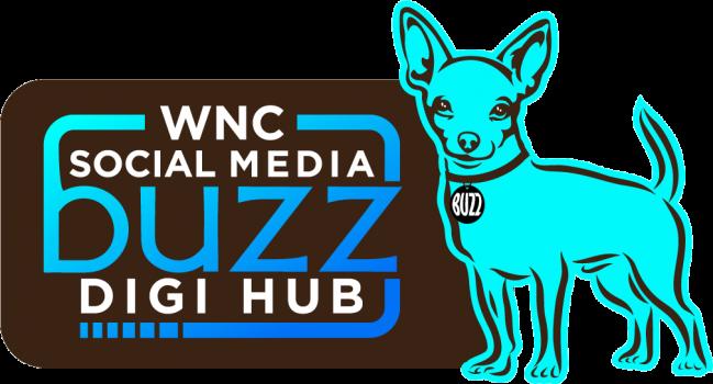 WNC social media buzz