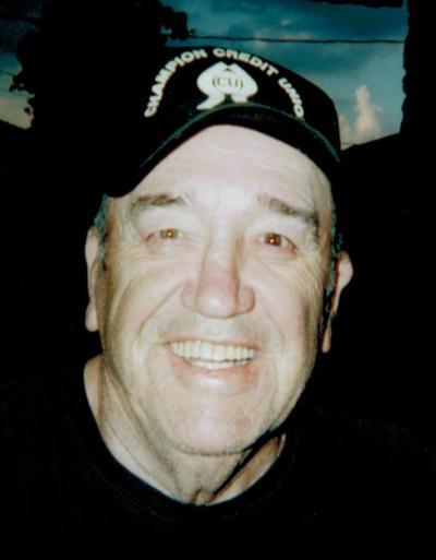 Joe Bob Harris