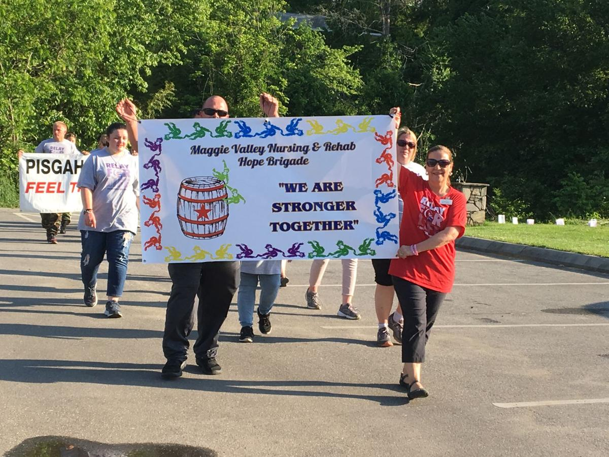 Relay for Life event a success before it ever started | Life