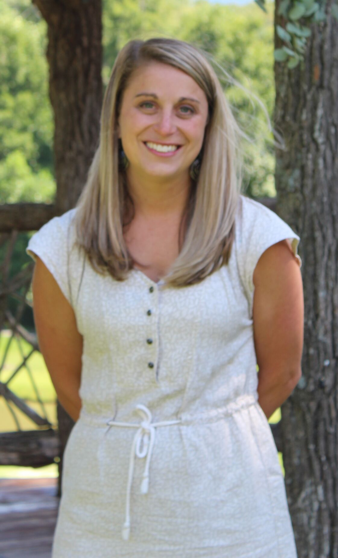 Mandy Allen