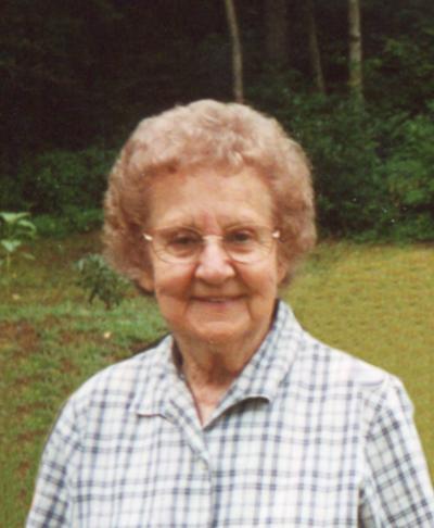Frances N. Anderson