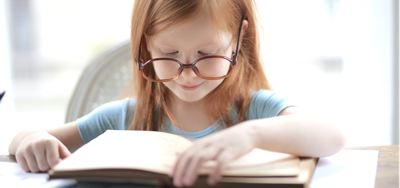 Haywood County Public Library programs for children