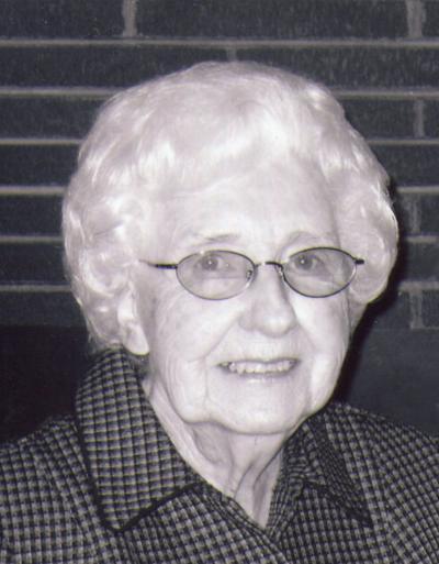 Pearl Beasley Trantham