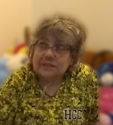 Darlene Rhodarmer