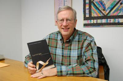 Bill Everett releases book of poetry