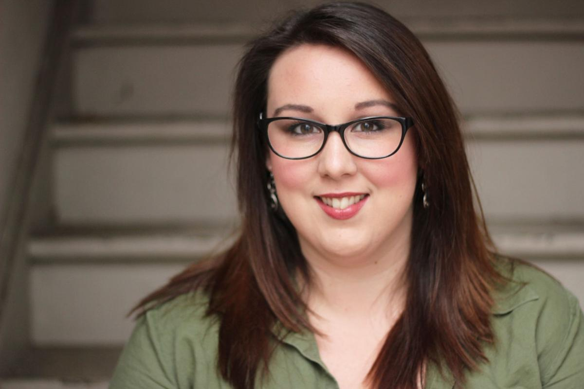 Haywood Arts Council new board member Emily McCurry