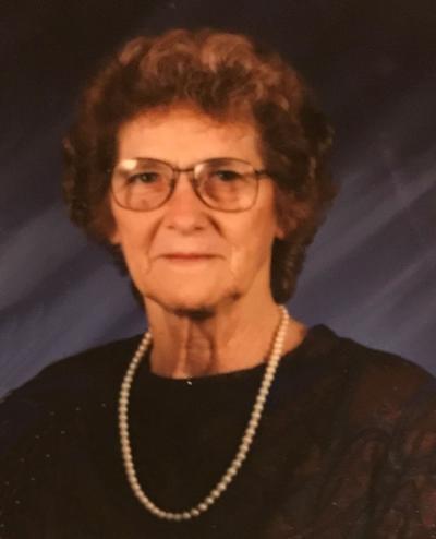 Martha M. Lance