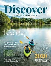 Discover magazine 2020