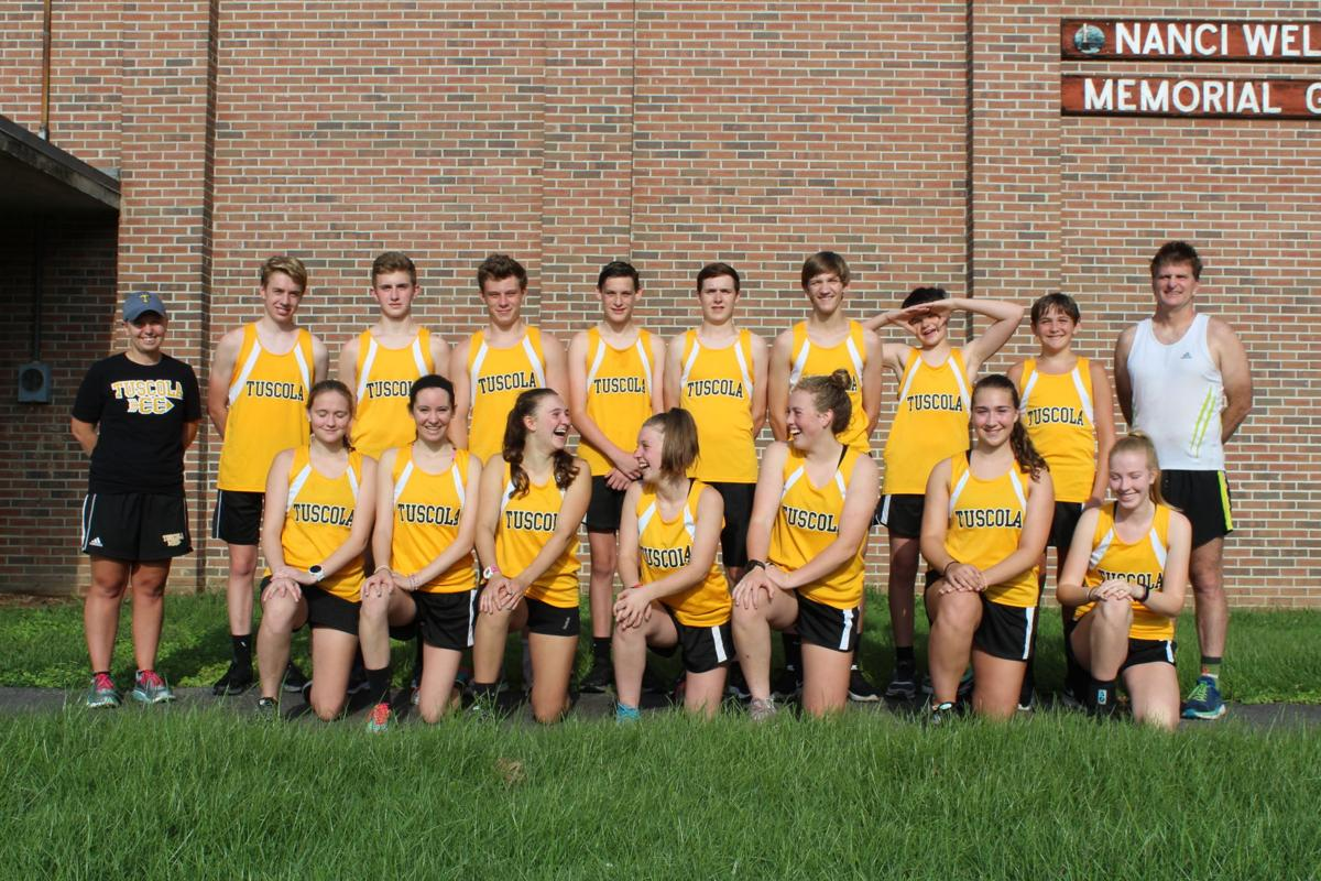 A home away from home sports themountaineer homecoming the tuscola cross country team shown here before the season hosted a meet in canton sept 18 the mountaineers last home race in waynesville m4hsunfo
