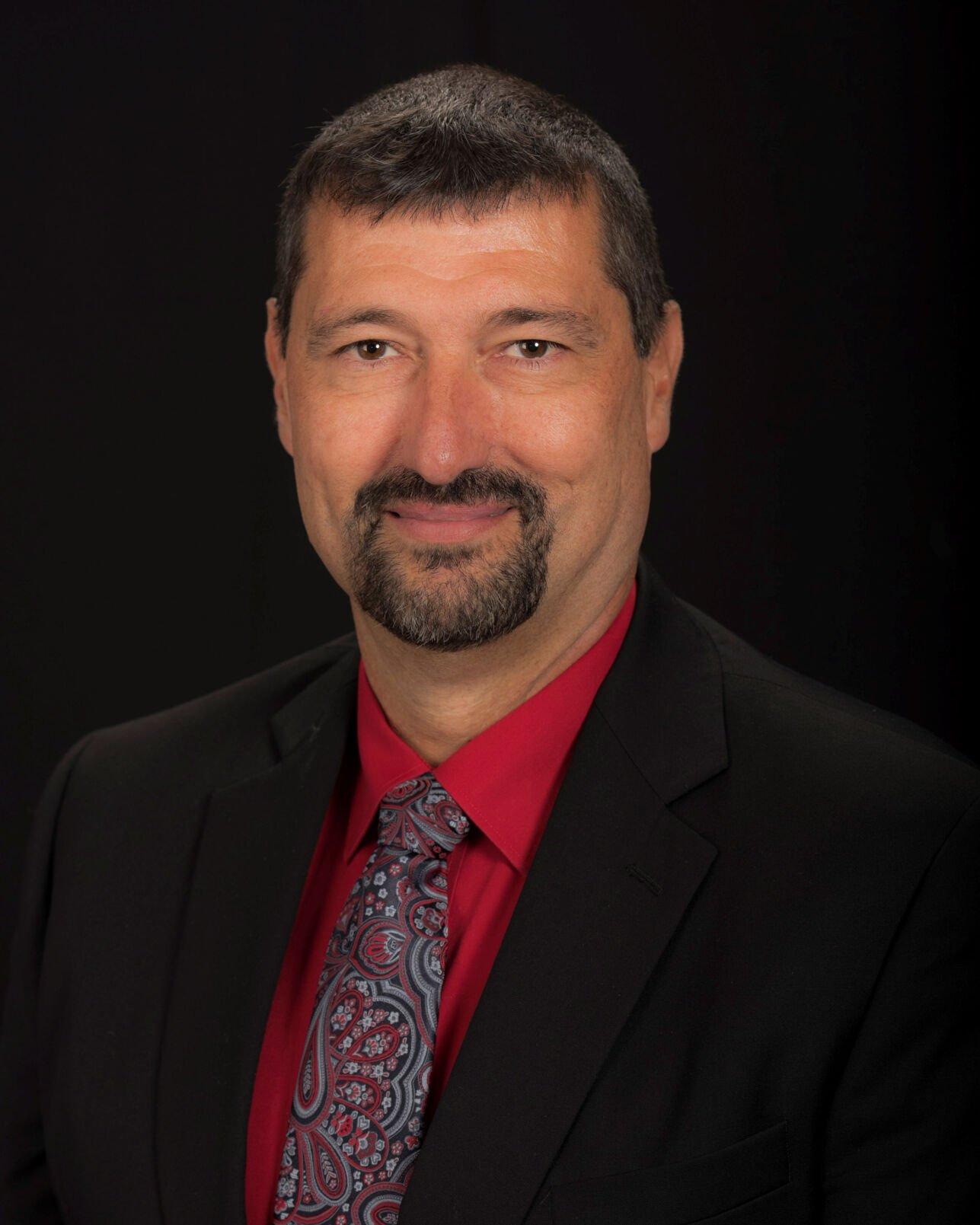 Rep. Mark Pless