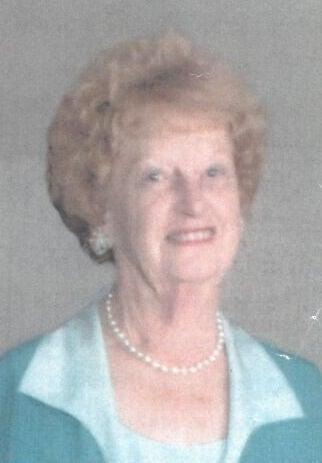 Thelma Lowe