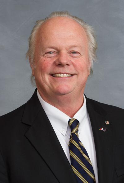 Candidate profile: Joe Sam Queen