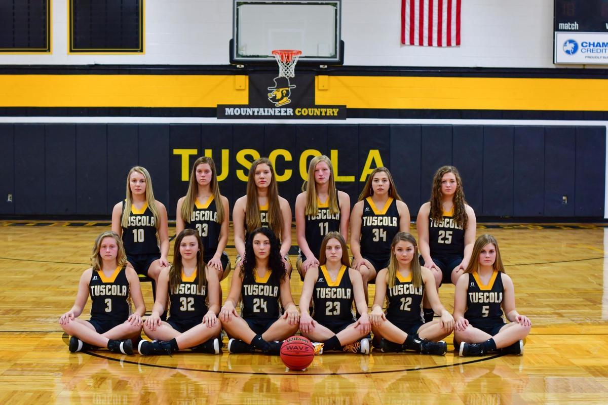 Tuscola girls
