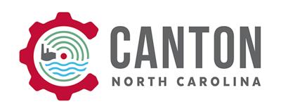 Canton logo, seal