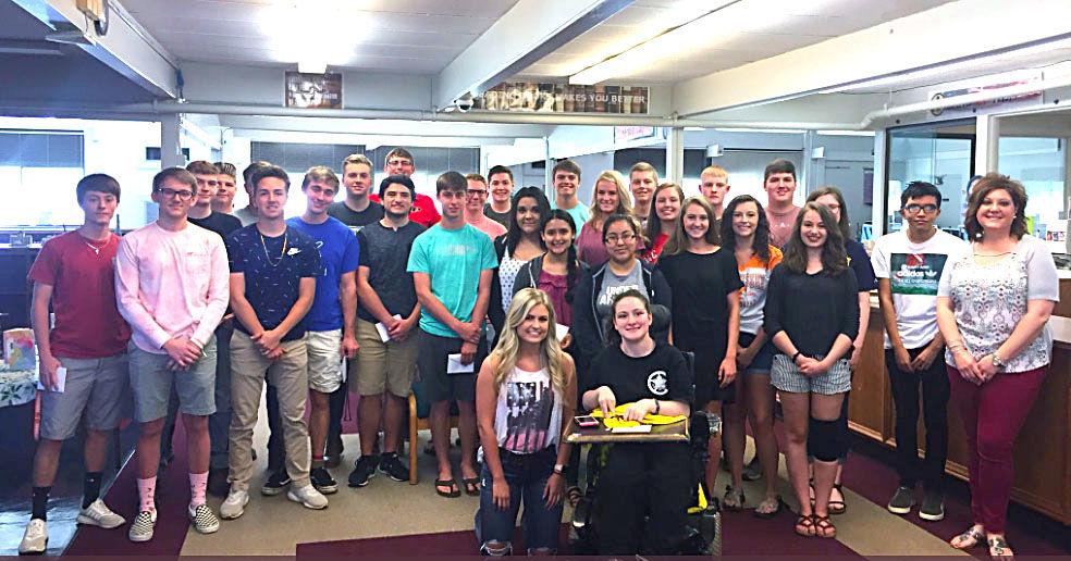 Haywood County Schools Foundation awards 131 scholarships