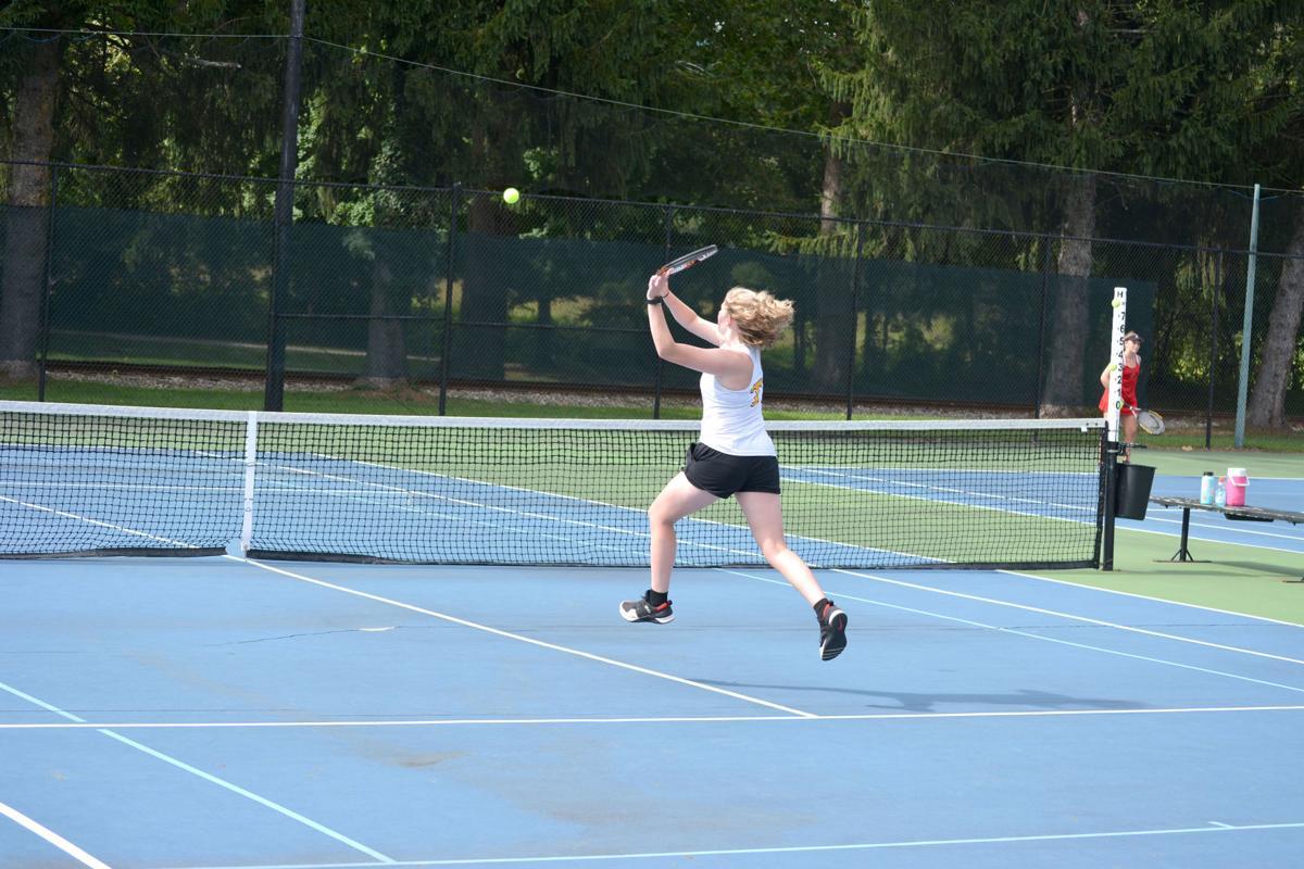Pisgah Tuscola Girls Tennis 6.JPG