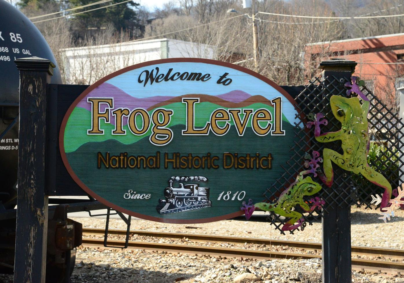 Frog Level's transition | News | themountaineer.com