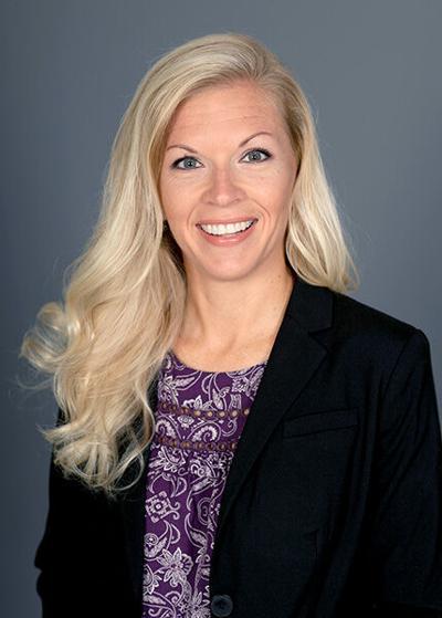 Sarah M. Henderson