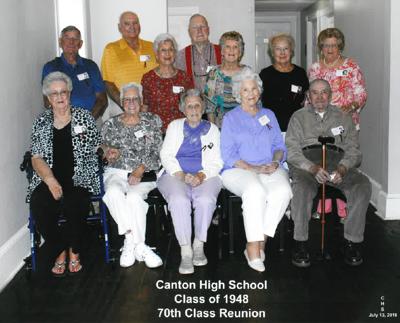 Canton Class of 1948