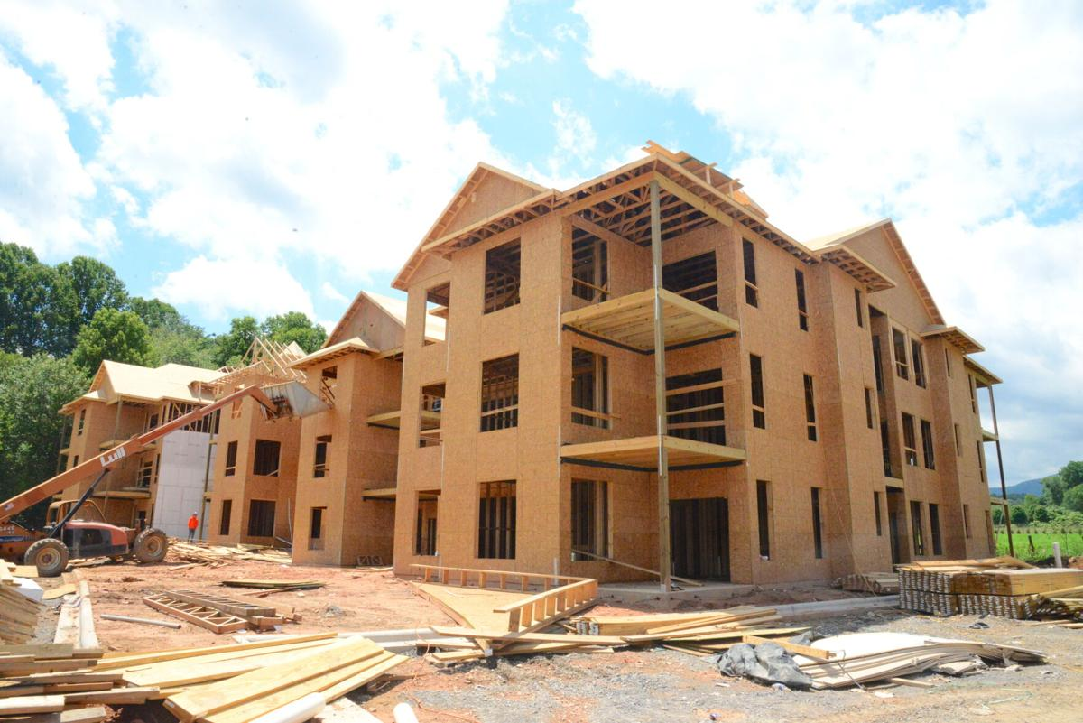 plott creek apartment construction 1.JPG