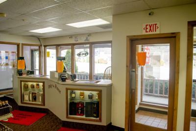 Maggie ABC Store interior