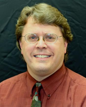 Dr. Mark Kinter