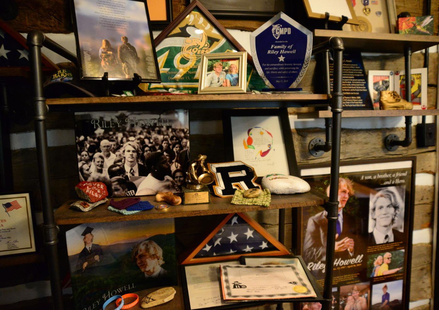 riley howell memorial display 4.JPG (copy)