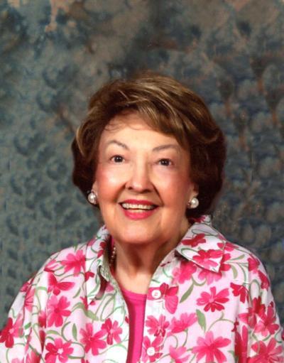 Margot H. Harpe