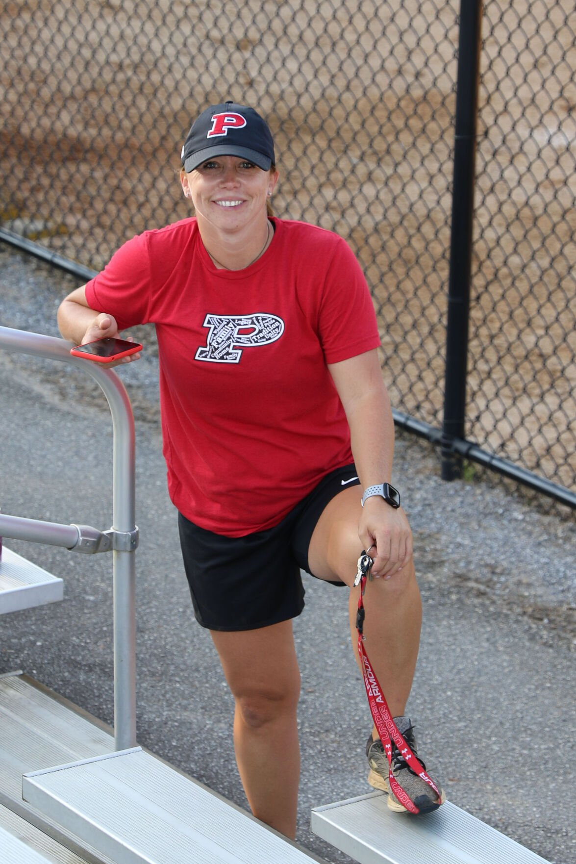 Pisgah AD Heidi Morgan is always working to improve athletic fields and programs-1226.jpg