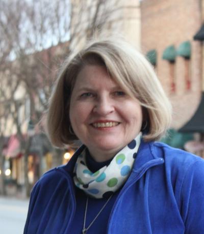 Candidate profile: Jane Hipps