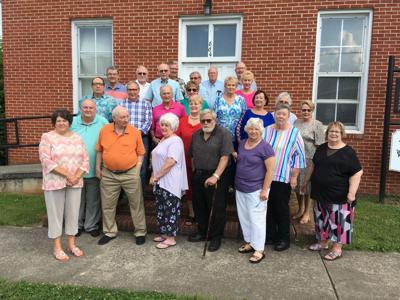 Bethel High School Class of 1964 Reunion