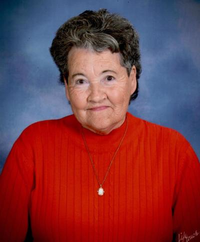 Ida Adams Price