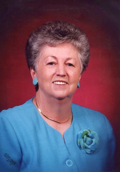 Bonnie Davis Ledford