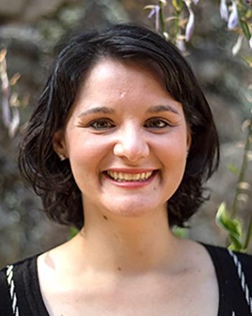 Kristina Smith