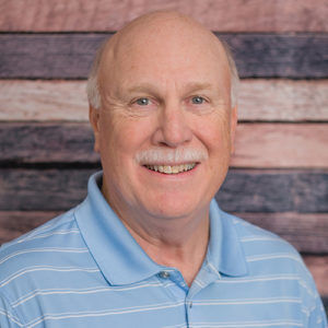 Larry Wilkerson