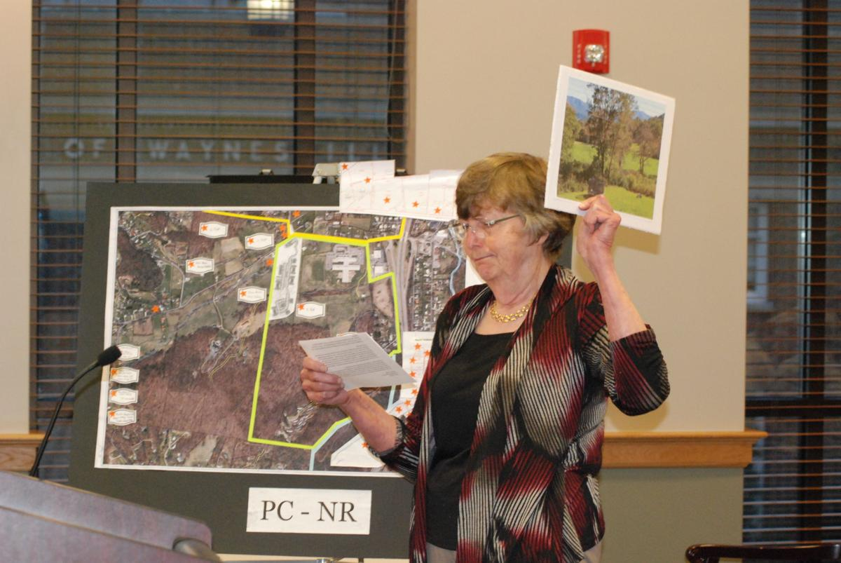 85761e3d618 plott creek apartments public hearing speaker 1.JPG