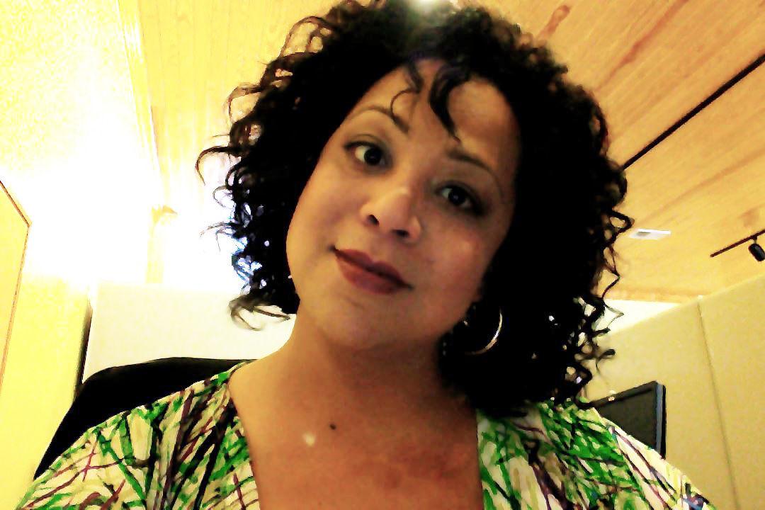Haywood Arts Council new board member Ashley Rice