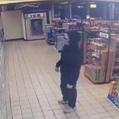 Sept. 28 armed robbery
