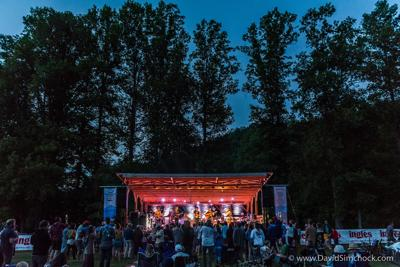 Cold Mountain Music Fest