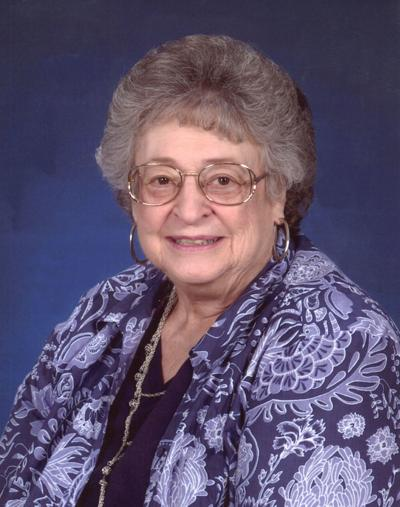 Carolyn F. Hall