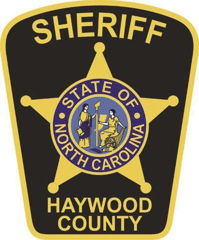 Sheriff department logo
