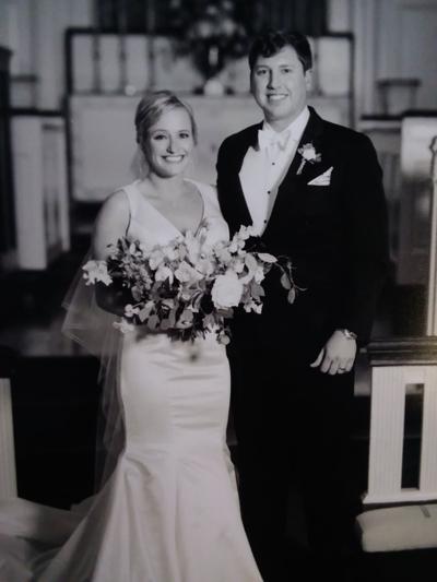 Mr. and Mrs. Will Hilderbran
