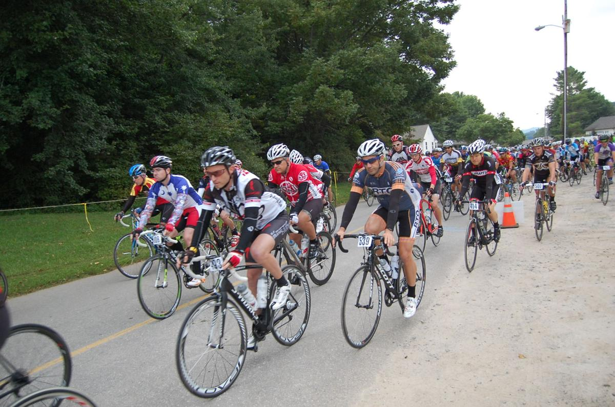 Blue Ridge Breakaway zooms back in town Aug. 20
