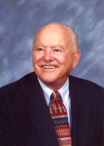 Charles M. Starnes