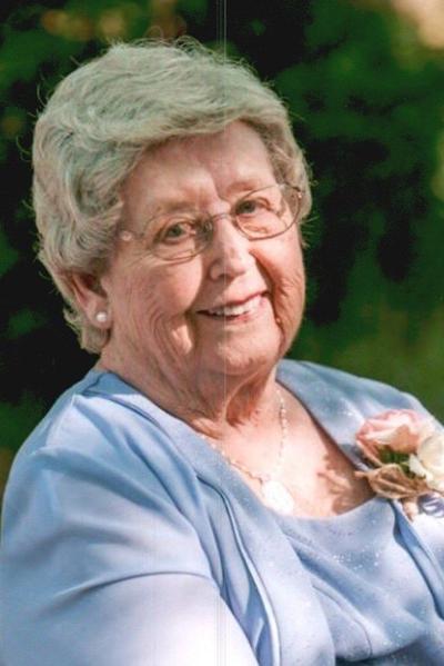 Ruth Mehaffey Green
