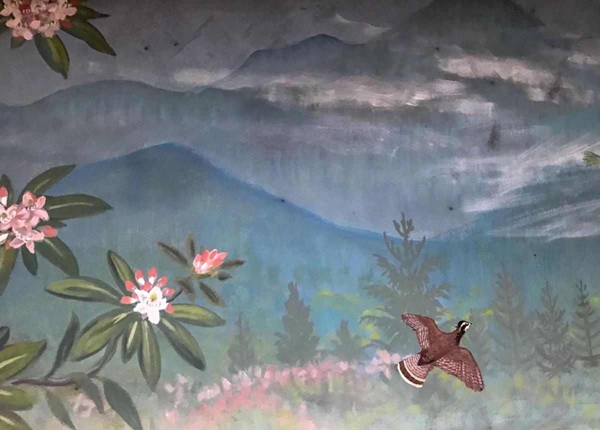 canton mural