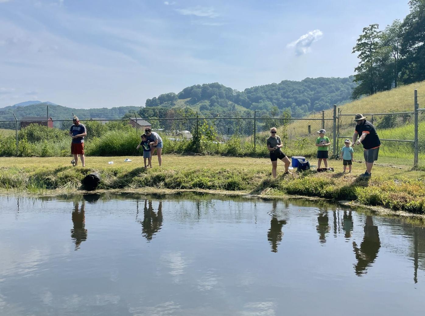 test farm fishing day 1.JPG