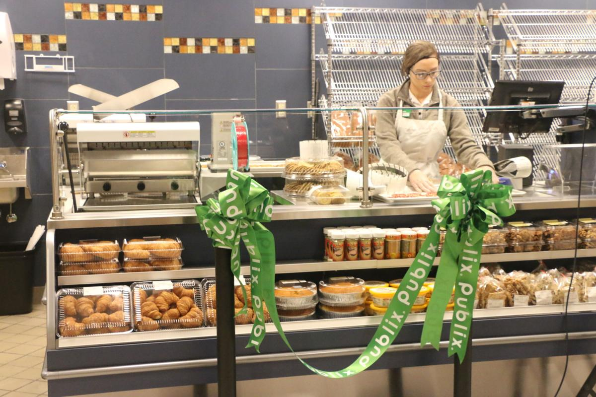 Here's a sneak preview at Publix | News